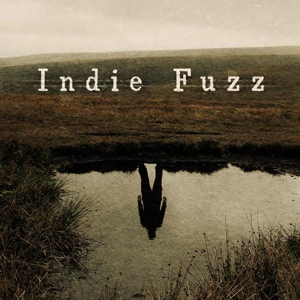 Album art for the ROCK album INDIE FUZZ.