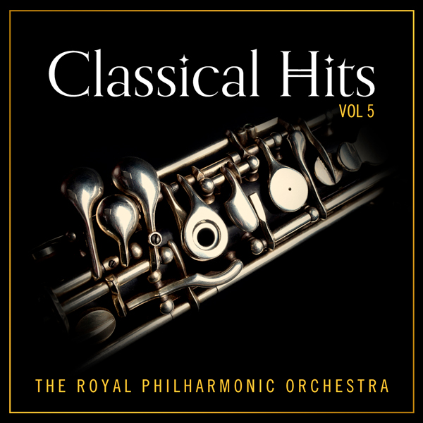 Classical Hits Vol 5