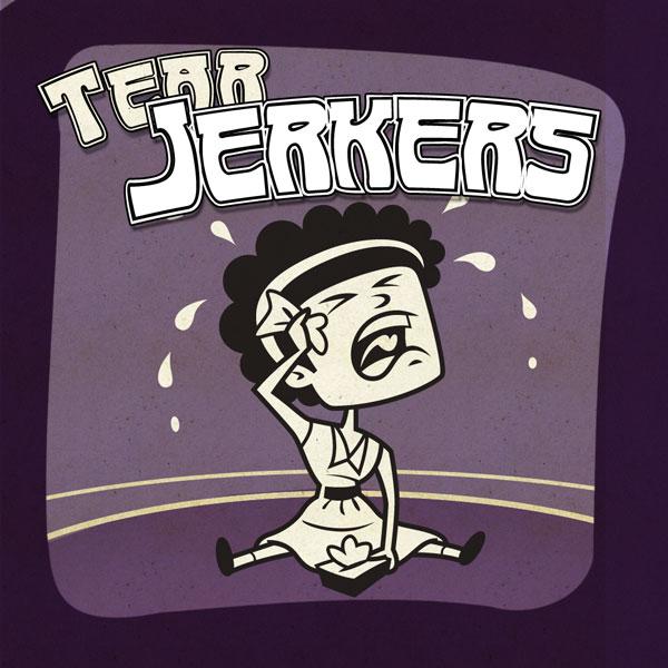 Album cover of TEARJERKERS