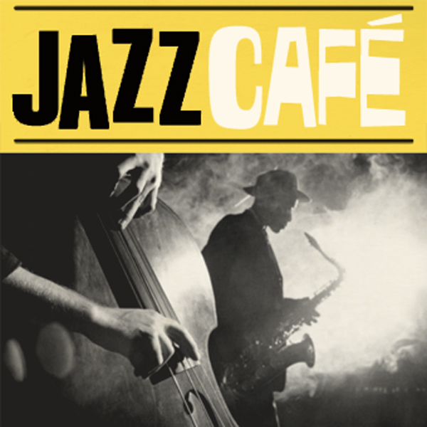 Album art for the JAZZ album JAZZ CAFE.