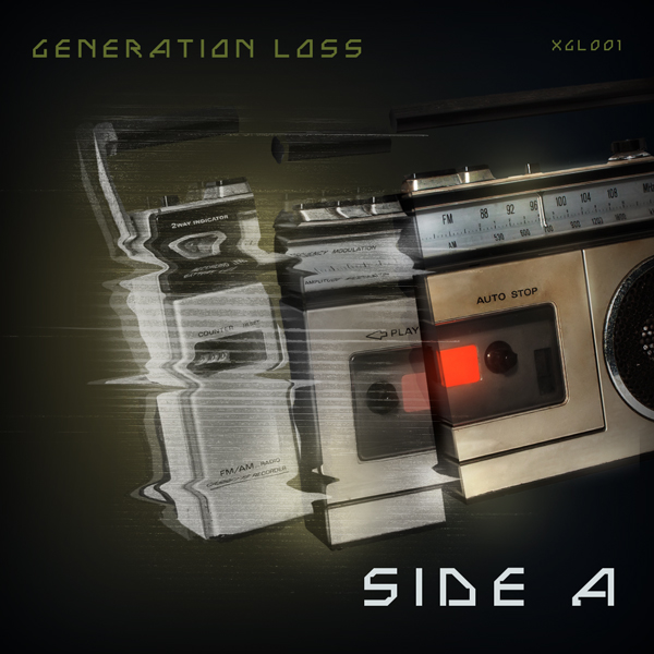 Album cover of SIDE A