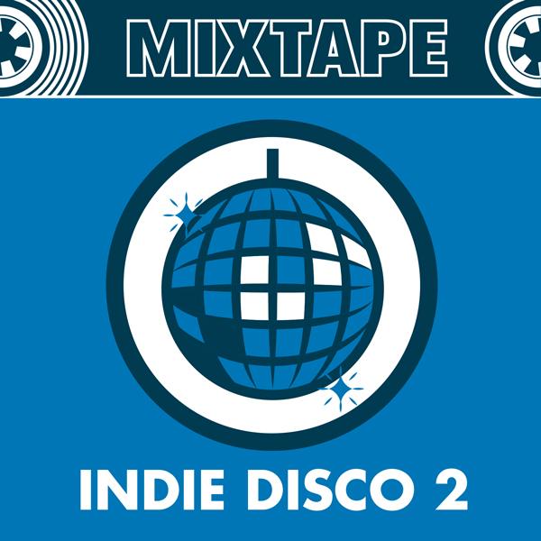 Album art for the POP album INDIE DISCO 2.