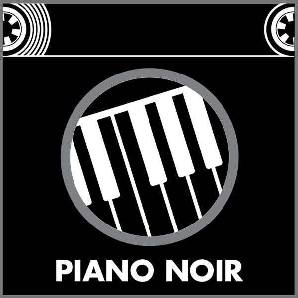 Album art for the SCORE album PIANO NOIR.