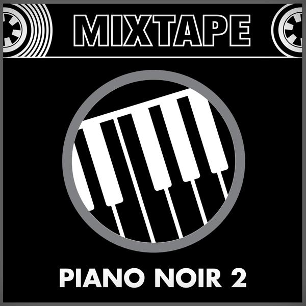 Album art for the CLASSICAL album PIANO NOIR 2.