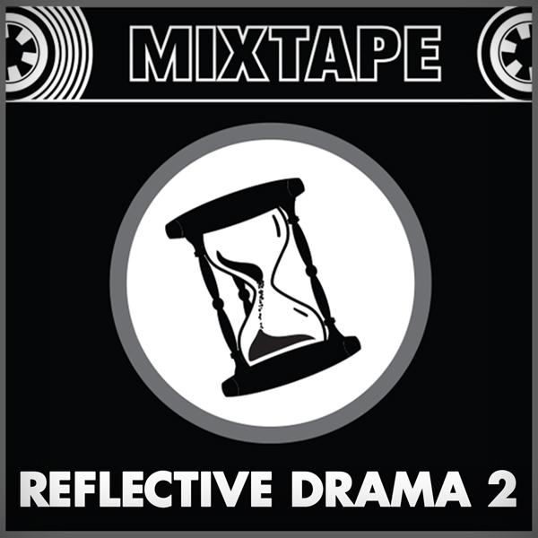 Album art for the SCORE album REFLECTIVE DRAMA 2.