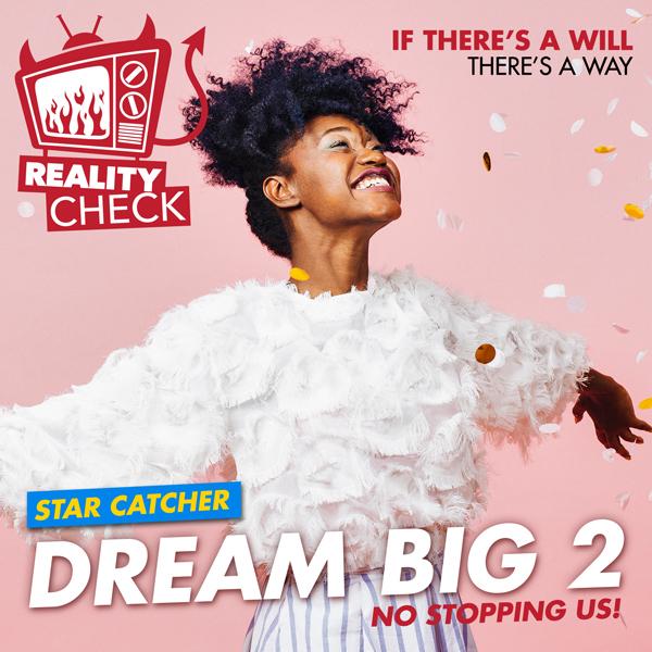 DREAM BIG 2