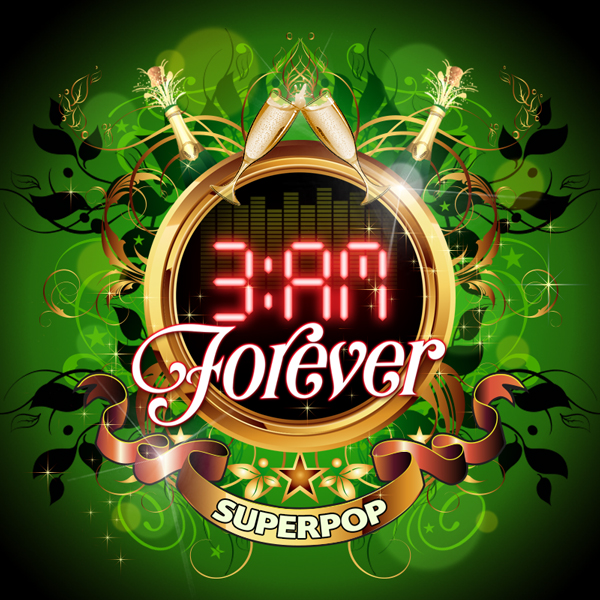 3AM FOREVER