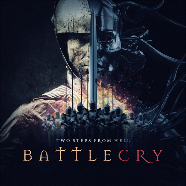Album cover of BATTLECRY