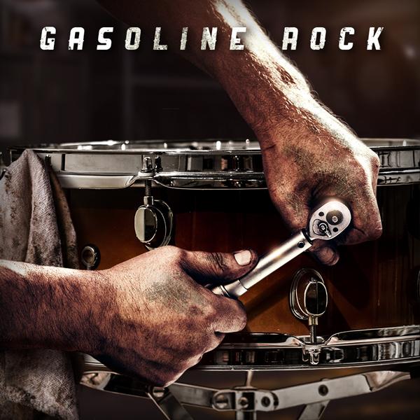 Album cover of GASOLINE ROCK