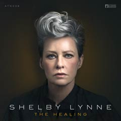 Album art for THE HEALING by SHELBY LYNNE.
