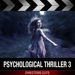 Album art for the SCORE album PSYCHOLOGICAL THRILLER 3.