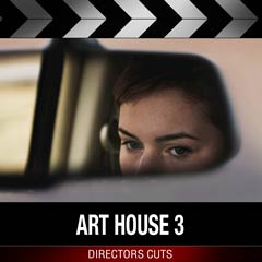 Album art for ART HOUSE 3.