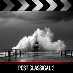 Album art for POST CLASSICAL 3.
