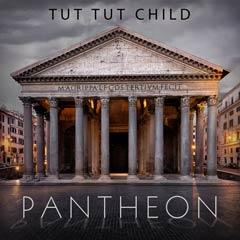 Album cover of PANTHEON