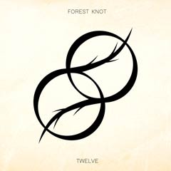 Album art for TWELVE by FOREST KNOT.