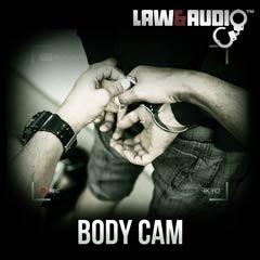 Album art for BODY CAM.