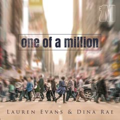 Album cover of ONE OF A MILLION