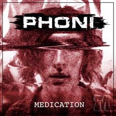 Album cover of MEDICATION