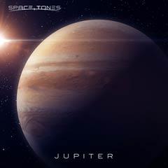 Album cover of JUPITER