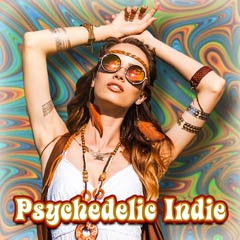 PSYCHEDELIC INDIE