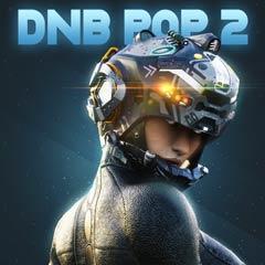 Album art for the POP album DNB POP 2.