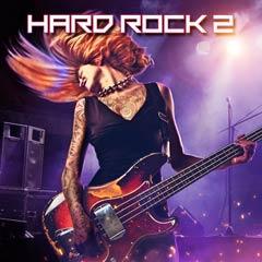 Album cover of HARD ROCK 2