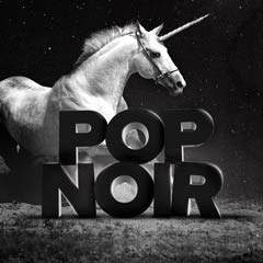 Album cover of POP NOIR