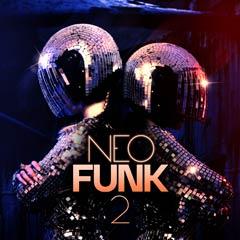 Album art for the POP album NEO FUNK 2.