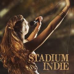 Album art for STADIUM INDIE.