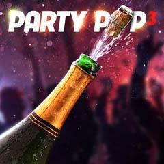 Album art for PARTY POP 3.