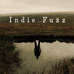 Album art for INDIE FUZZ.