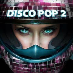 Album art for DISCO POP 2.
