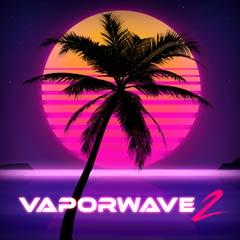 Album art for VAPORWAVE 2.