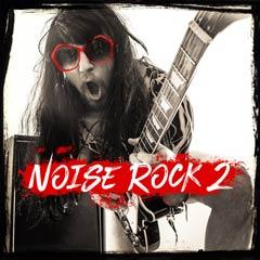 Album art for NOISE ROCK 2.