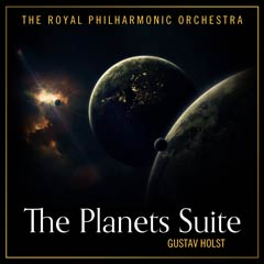 THE PLANETS SUITE