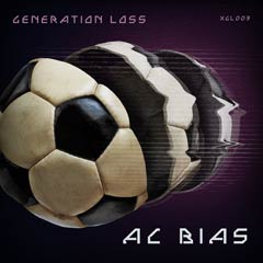 Album art for AC BIAS.
