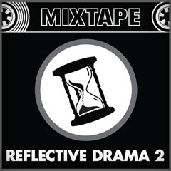 Album cover of REFLECTIVE DRAMA 2