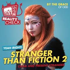 STRANGER THAN FICTION 2