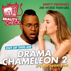 Album art for DRAMA CHAMELEON 2.