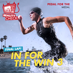 Album art for IN FOR THE WIN 3.