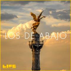 Album art for LOS DE ABAJO by LOS DE ABAJO.
