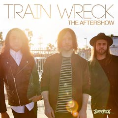 Album cover of TRAIN WRECK