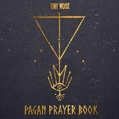 Album art for PAGAN PRAYER BOOK.