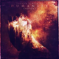 Album art for HUMANITY – CHAPTER 1 by THOMAS BERGERSEN.
