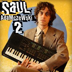 SAUL ADAMCZEWSKI 2