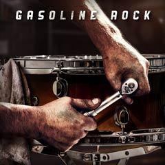 Album cover of GASOLINE ROCK