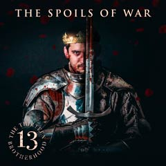 Album cover of THE SPOILS OF WAR