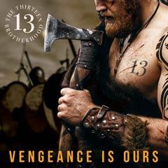 Album art for VENGEANCE IS OURS.
