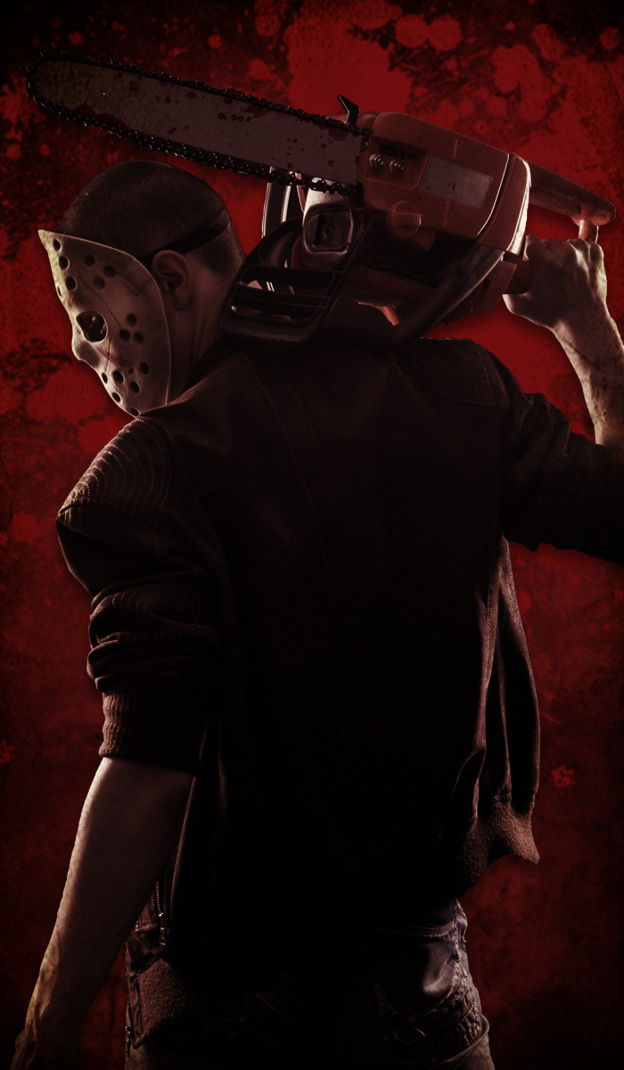 Image for BLOOD 'N' CUTS