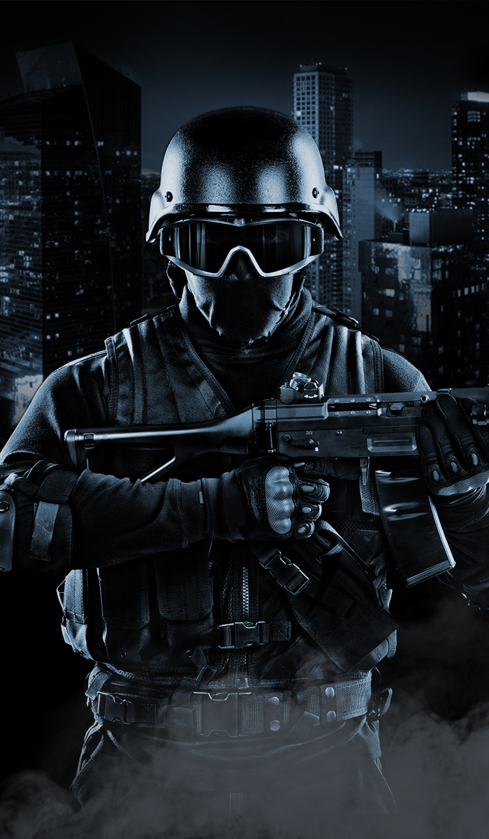 Image for COVERT OPS